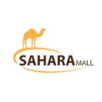 LOGO SAHARA MALL